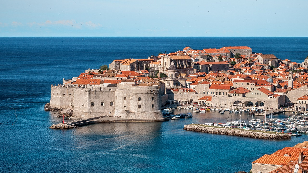 5 Best Croatian Seaside Cities