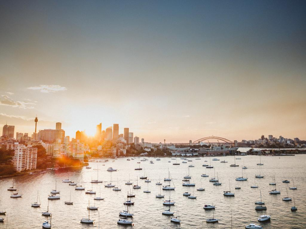 Discover 8 Secret Places in Sydney