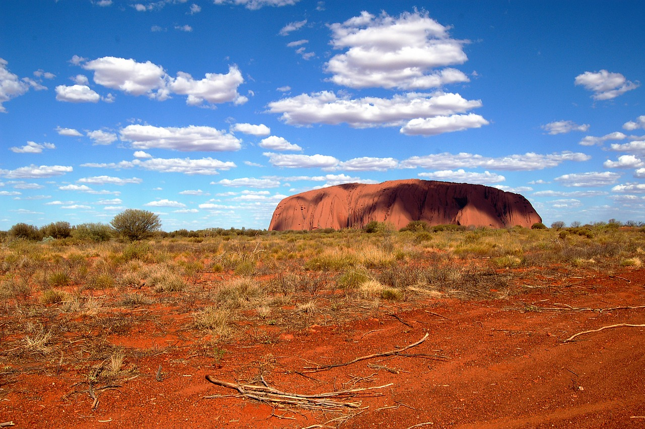 Top Destinations to Find Your Zen in Australia
