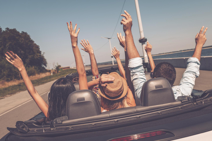7 Car Safety Measures to Take Before Your Dream Roadtrip with Friends