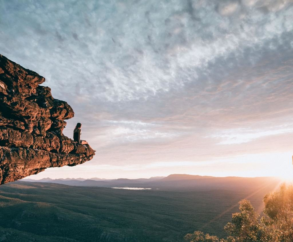 6 Most Amazing Hiking Places in Australia