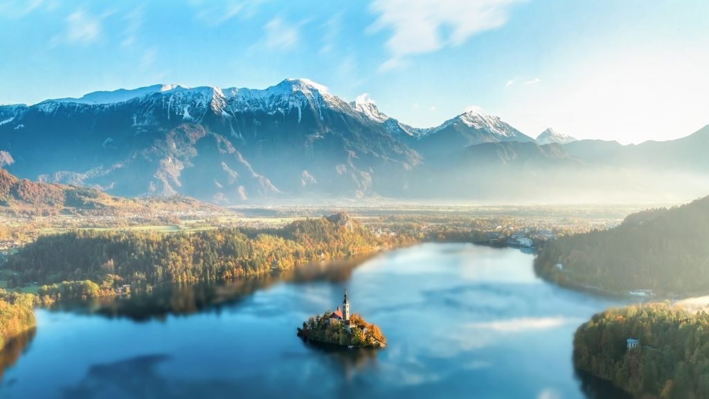 5 Reasons Why You Should Visit Slovenia This Winter