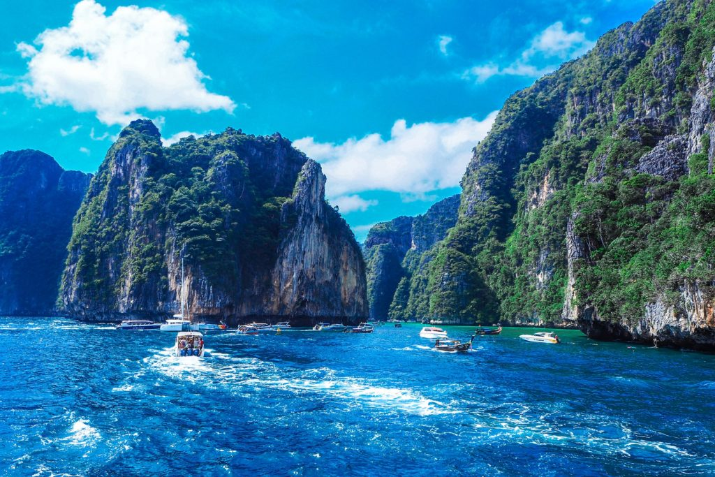 An Ultimate Krabi Island Hopping Guide