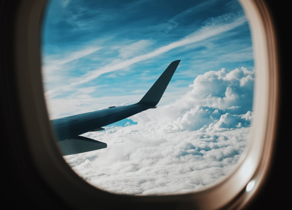 How Long Flight Travel Affects Your Health