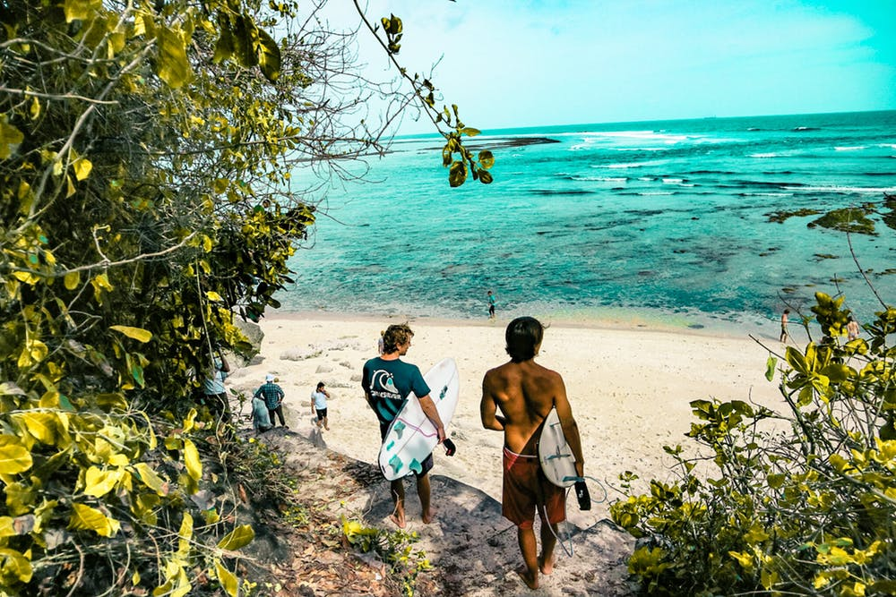 A Healthy Guide for Your Holiday in Bali