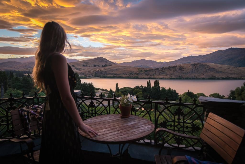Top 5 Most Romantic Regions in New Zealand