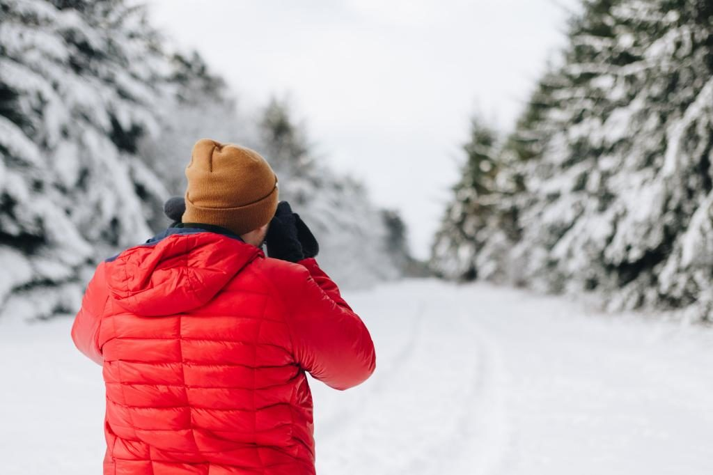 4 Travel Tips For A Stress-Free Christmas