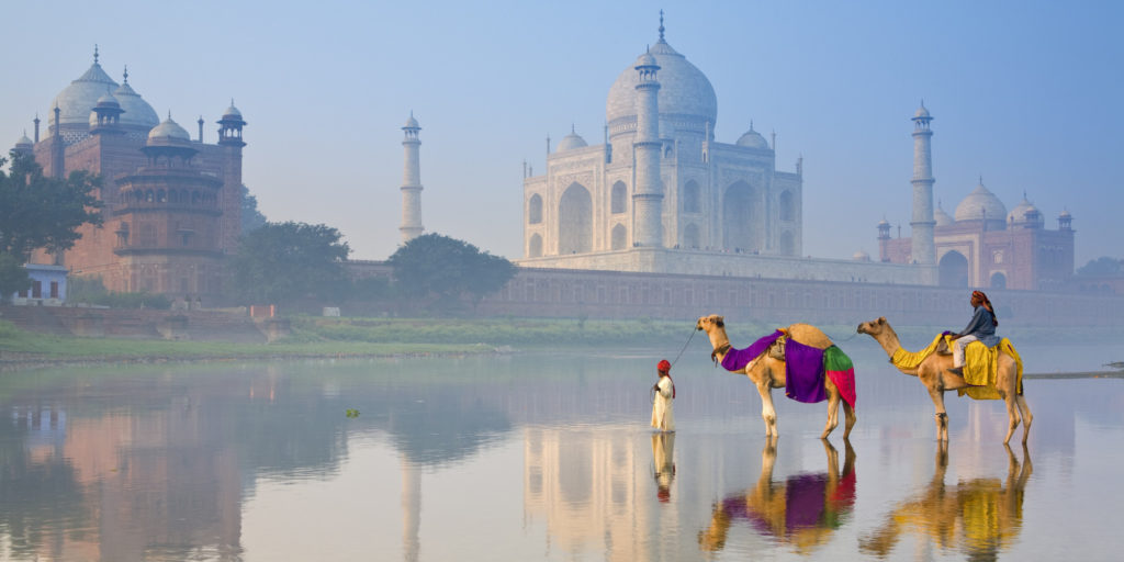5 Ways Indian Travel Agency Helps You