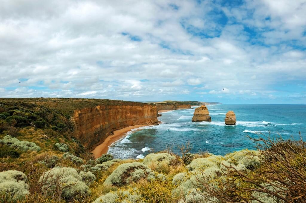 Top 8 Cycling Adventures in Australia