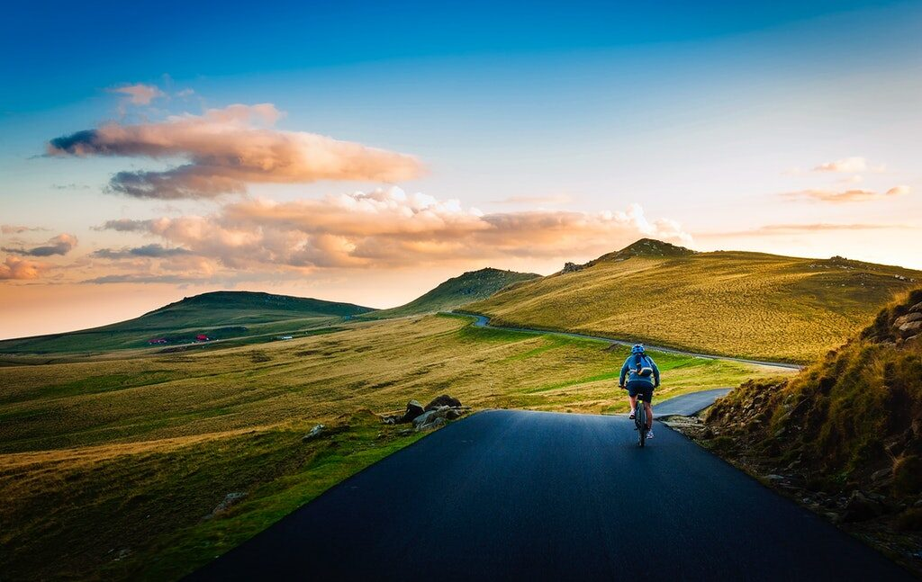 Most Beautiful Cycling Trails in the US
