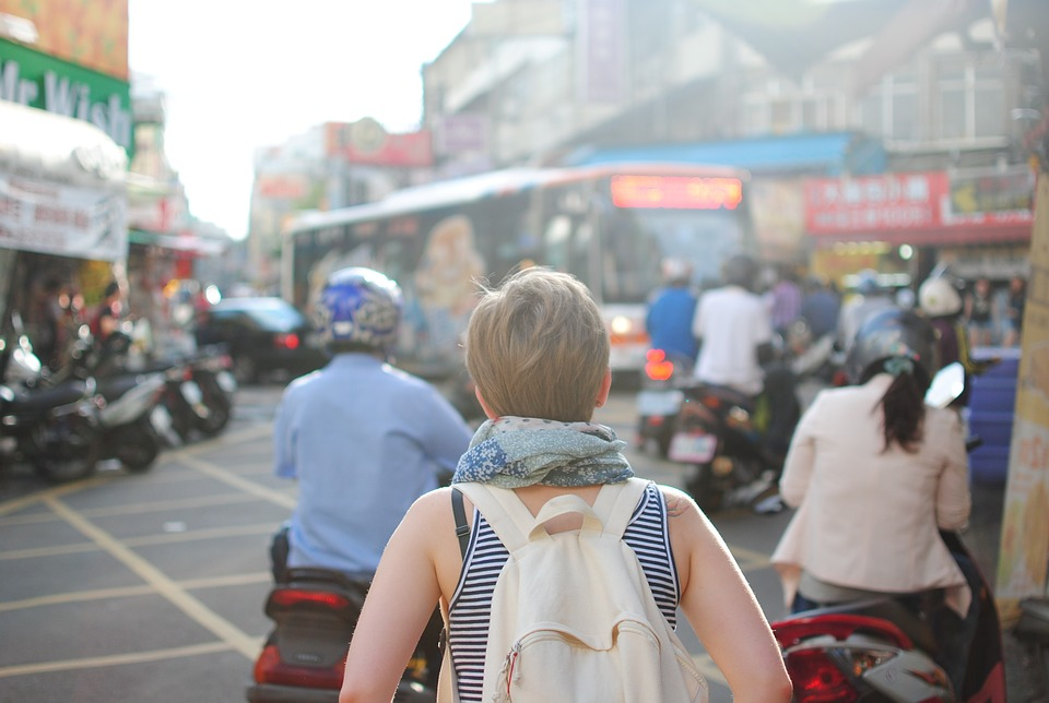 Preparing Your Teen for Their First Trip Without You
