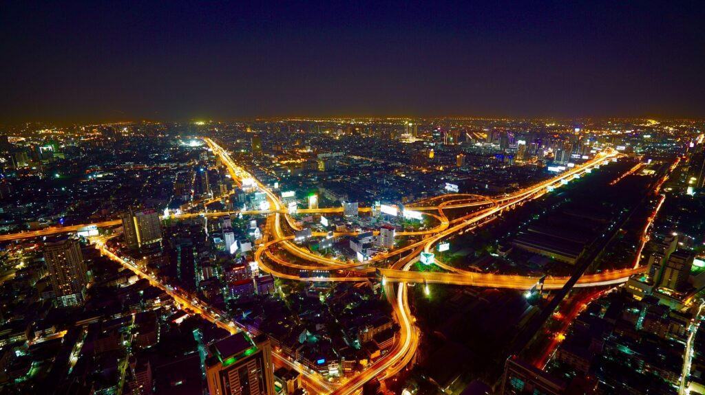 Want to Live in Bangkok? Your Guide to Starting a Business There