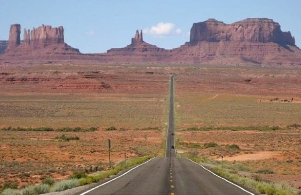 Monument Valley is A 'Must-see' for Movie Fans