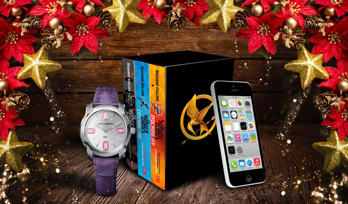 The Great Recommendations Of Christmas Gifts 2013 For Kids