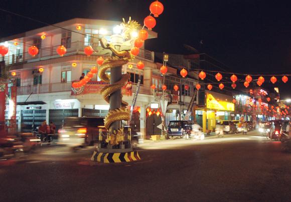 singkawang chinatown