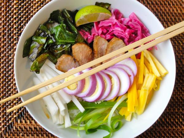 Bibimbap – From Royal Table to Street Food