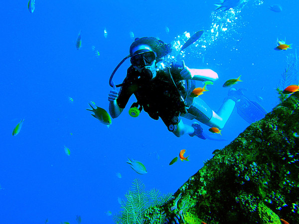 5 Most Beautiful Scuba Diving Destinations In Indonesia