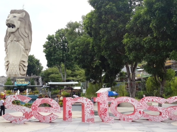 Singapore's sensational Sentosa