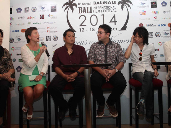BALINALE: The Ultimate Sense of Asia's Film Industry