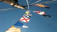 Sailing around Australia