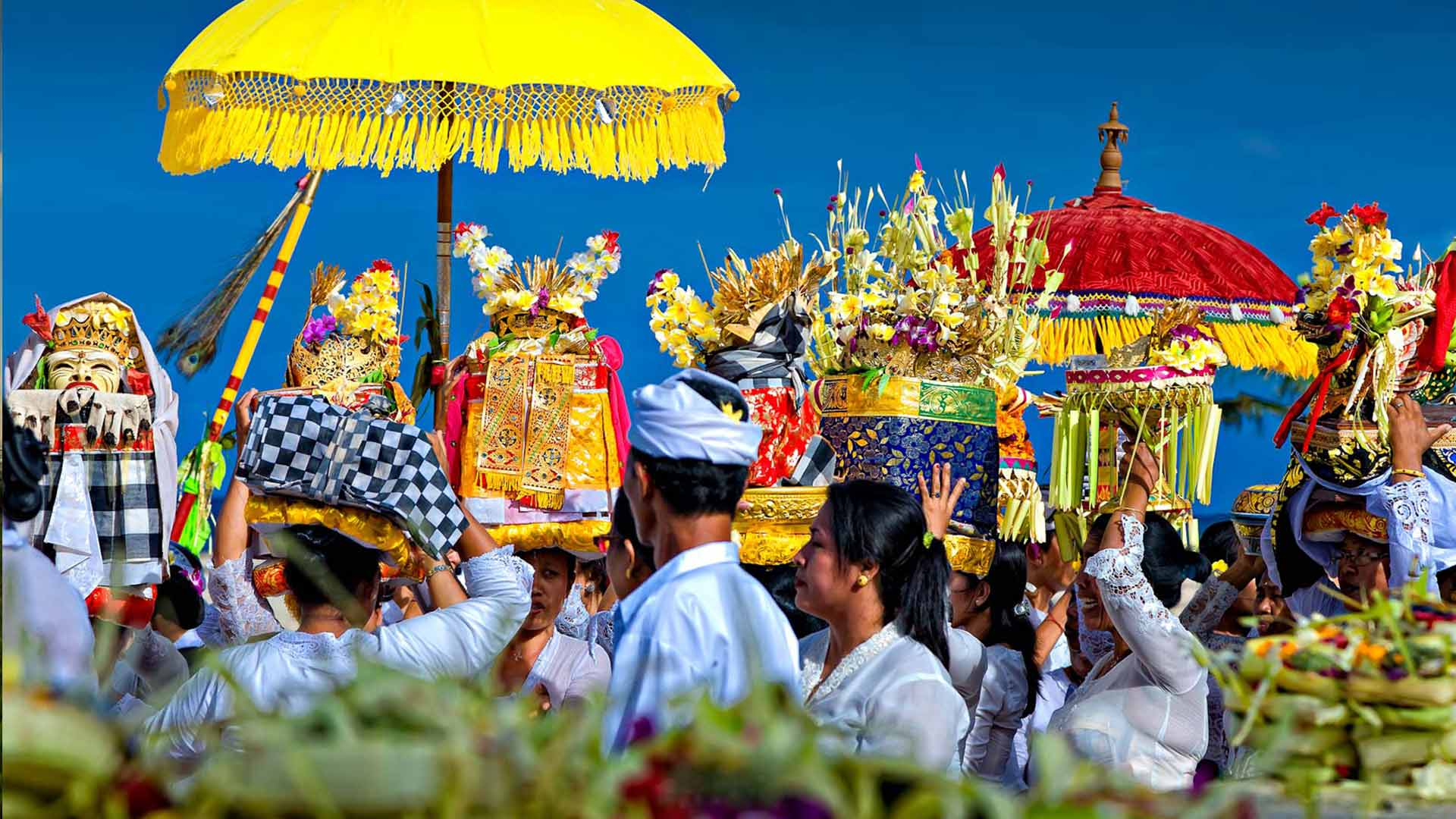 Bali Tourism from China to Rise in 2015 - The Worlds ...