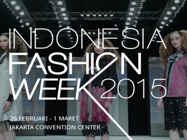Indonesia Fashion Week