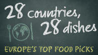 europe's top food picks