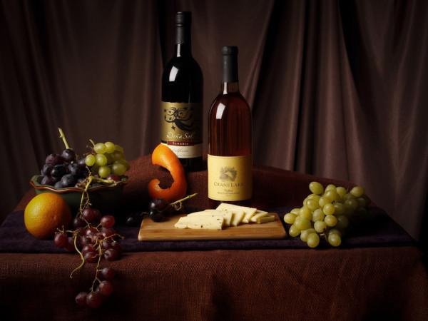 wine capitals around the world