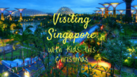 Visiting Singapore with Kids this Christmas