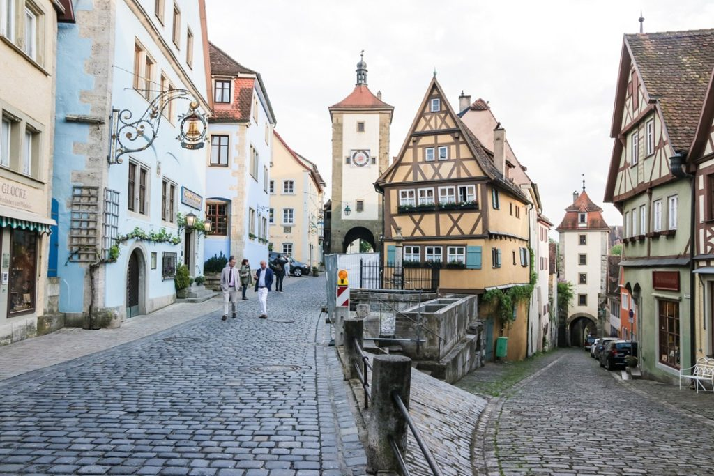 Germanys Romantic Road is Ideal for Slow Travel